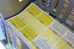 Risodruck Flyer